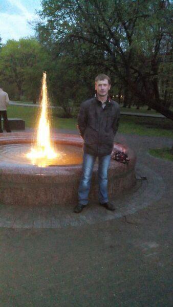 Фото мужчины alex, Великий Новгород, Россия, 43