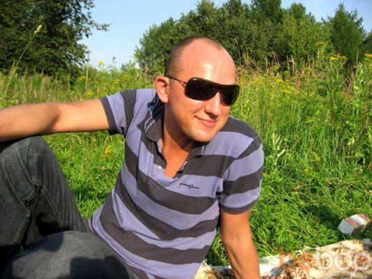 Фото мужчины Roma, Подольск, Россия, 37