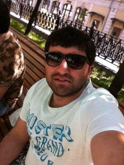 Фото мужчины Roma, Москва, Россия, 33