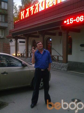 Фото мужчины mike, Санкт-Петербург, Россия, 54