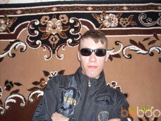 Фото мужчины deniska, Канск, Россия, 26