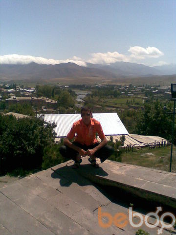 Фото мужчины vigs, Ереван, Армения, 29