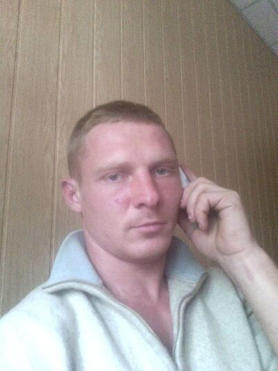 Фото мужчины бой, Донецк, Украина, 25