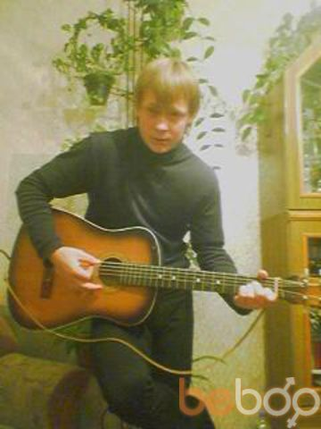 Фото мужчины Колобок, Новополоцк, Беларусь, 31