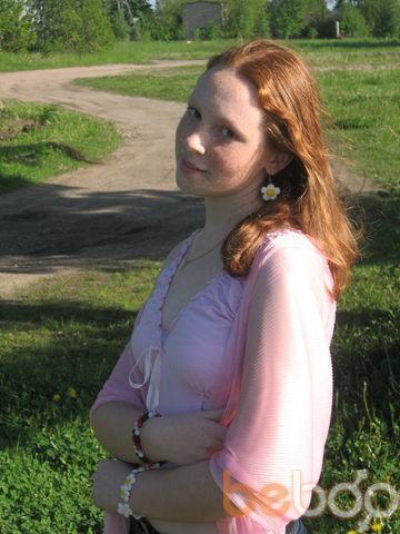 Фото девушки rizhaya, Минск, Беларусь, 24