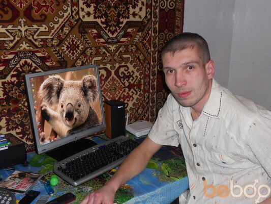 Фото мужчины garik1986, Могилёв, Беларусь, 31
