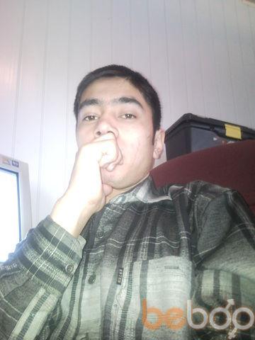 Фото мужчины NOZIM, Худжанд, Таджикистан, 29