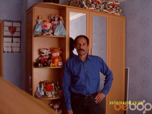 Фото мужчины mark, Набережные челны, Россия, 50
