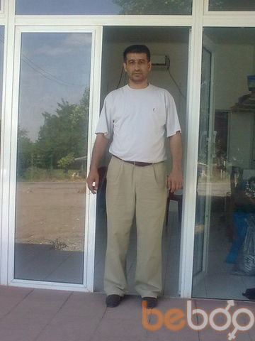 Фото мужчины zaza, Акстафа, Азербайджан, 42