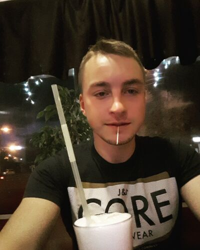 Фото мужчины Артем, Киев, Украина, 22