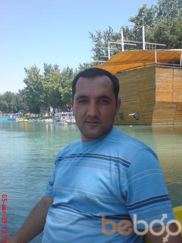 Фото мужчины холик, Гулистан, Узбекистан, 41