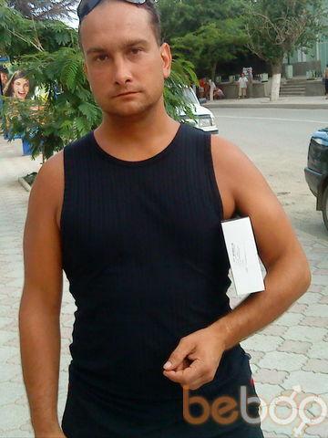 Фото мужчины друид, Феодосия, Россия, 38