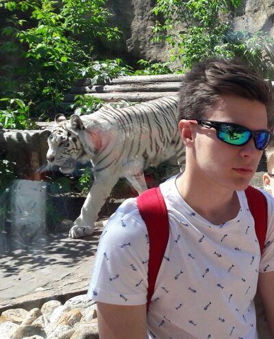 Фото мужчины Nick, Салават, Россия, 21