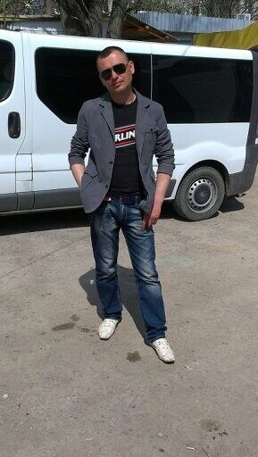 Фото мужчины Роман, Чаплинка, Украина, 33