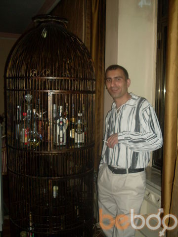 Фото мужчины hovik, Стамбул, Турция, 33
