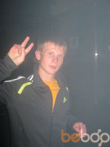 Фото мужчины Miha, Гродно, Беларусь, 25