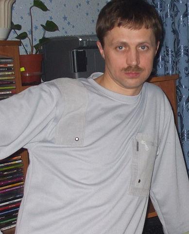 Фото мужчины Алексей, Кашира, Россия, 48