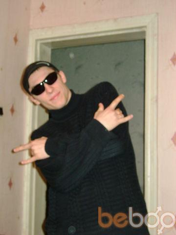 Фото мужчины Решка, Красногвардейское, Россия, 31