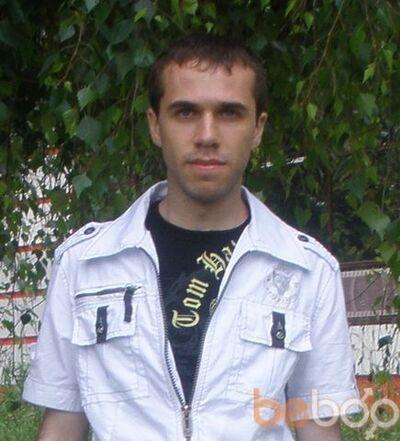 Фото мужчины makj21, Могилёв, Беларусь, 30