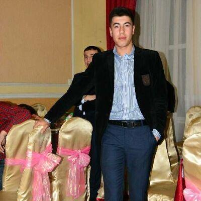 Фото мужчины Бобур, Шымкент, Казахстан, 21