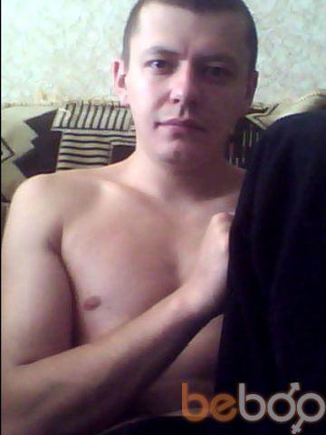 Фото мужчины Serionka, Молодогвардейск, Украина, 30