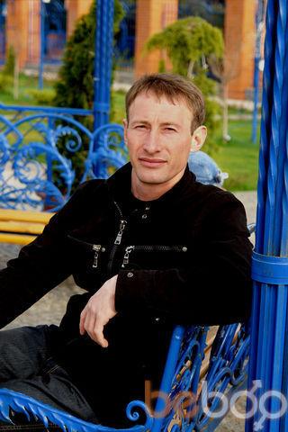 Фото мужчины росс, Днепропетровск, Украина, 42