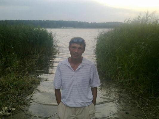 Фото мужчины Михаил, Зарайск, Россия, 39