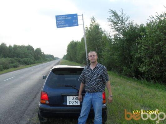 Фото мужчины sasha, Петропавловск, Казахстан, 37