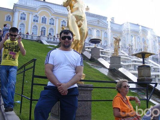 Фото мужчины хусничон, Колпино, Россия, 32