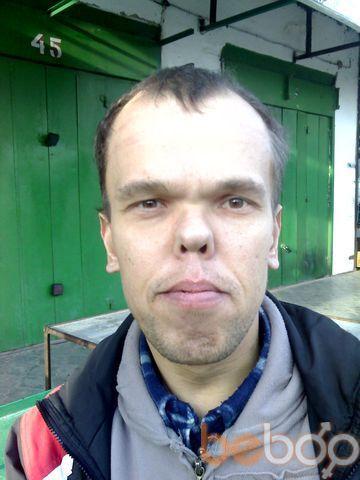 Фото мужчины senia, Рыбница, Молдова, 44