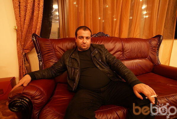 Фото мужчины Noro, Ереван, Армения, 39