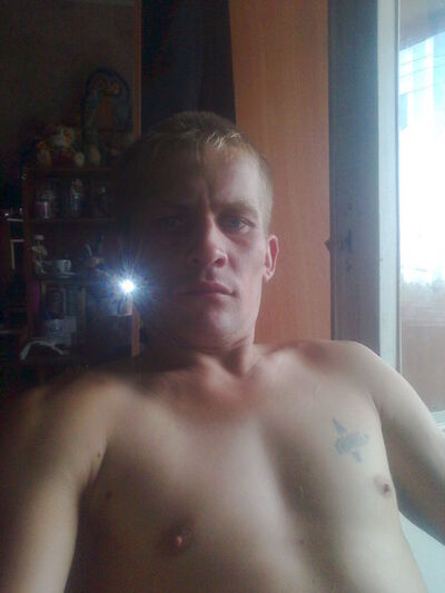Фото мужчины максим, Навля, Россия, 32