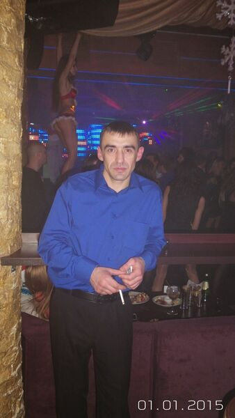 Фото мужчины Серега, Киев, Украина, 37