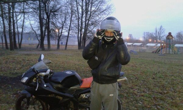 Фото мужчины Александр, Санкт-Петербург, Россия, 35