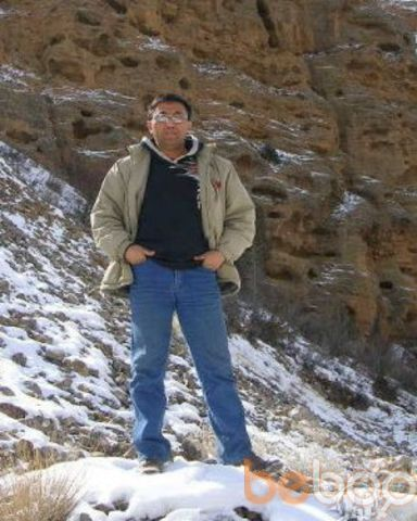 Фото мужчины azykr, Бишкек, Кыргызстан, 45