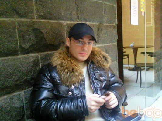 Фото мужчины незнакомец, Санкт-Петербург, Россия, 34