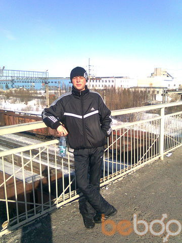 Фото мужчины Малой, Омск, Россия, 25