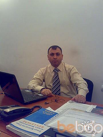 Фото мужчины Vusal, Баку, Азербайджан, 40