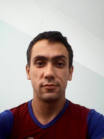 Фото мужчины Антон, Усть-Каменогорск, Казахстан, 25