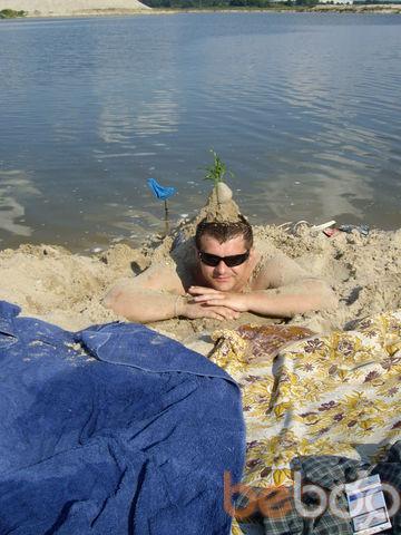 Фото мужчины разгильдяй, Москва, Россия, 39