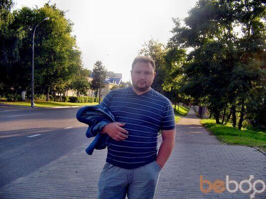 Фото мужчины vitaliy, Гродно, Беларусь, 37