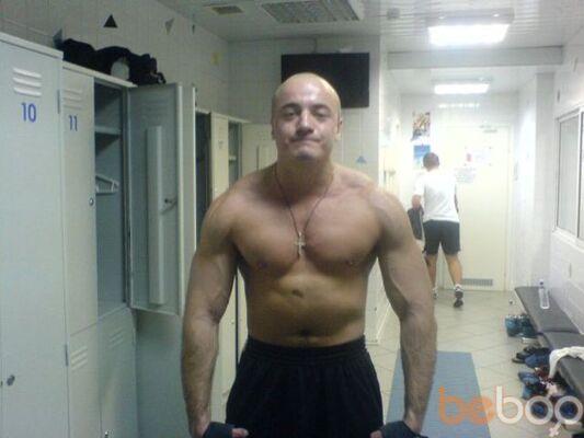 Фото мужчины Атлет, Москва, Россия, 33
