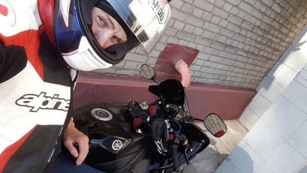 Фото мужчины Ифим, Москва, Россия, 25