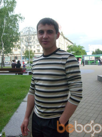 Фото мужчины андрей26, Минск, Беларусь, 33