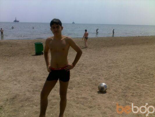 Фото мужчины maxi, Баку, Азербайджан, 23