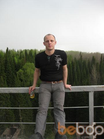 Фото мужчины Суслик, Ленинск-Кузнецкий, Россия, 31