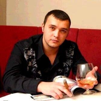 Фото мужчины Валеркин, Санкт-Петербург, Россия, 36