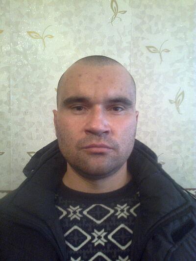 Фото мужчины ТОЛЯН, Симферополь, Россия, 40