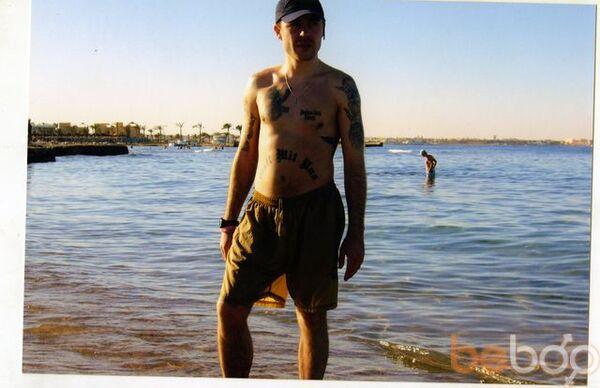 Фото мужчины ALEX, Минск, Беларусь, 39