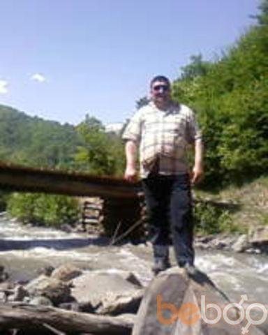 Фото мужчины giorgi, Гардабани, Грузия, 45